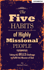 5 Habits of High Missional People