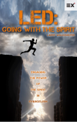 led: Going with the Spirit