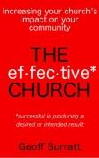 The-Effective-Church-by-Geoff-Surratt-340x544