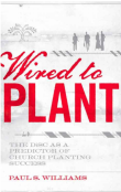 wired to Plant