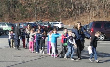 CT school shooting