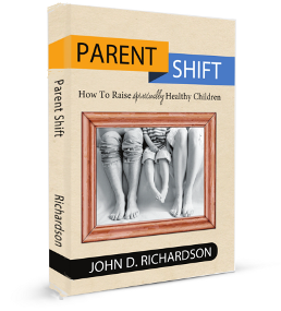 Free ebook: Parent Shift
